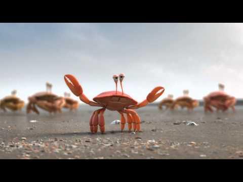 De Lijn – Krabben