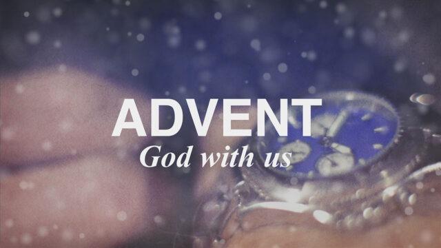 Advent – waar wachten we op