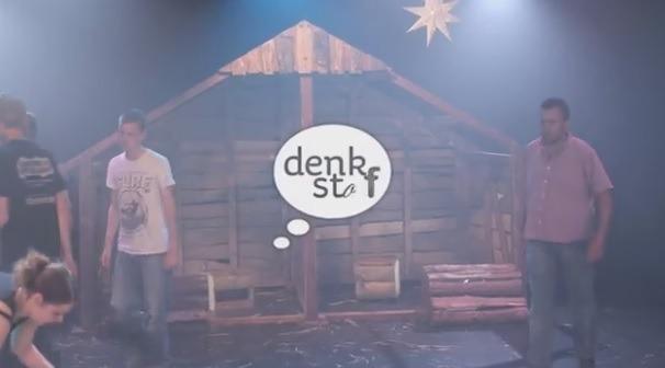 Kerst? – Denkstof seizoen 3 aflevering 15