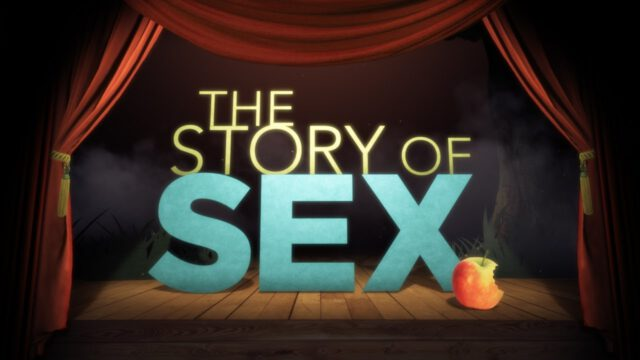 Dan Stevers – The Story of Sex