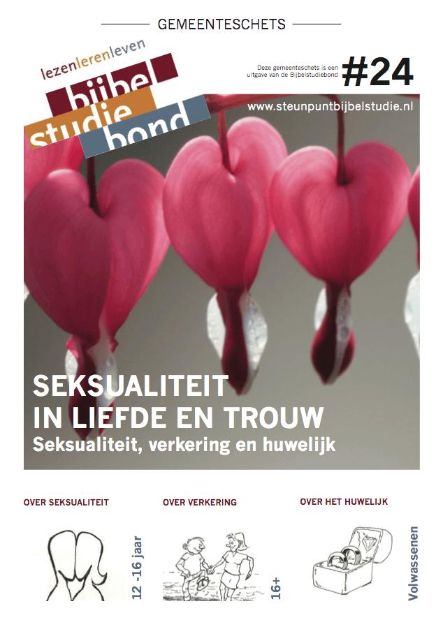 Seksualiteit in liefde en trouw