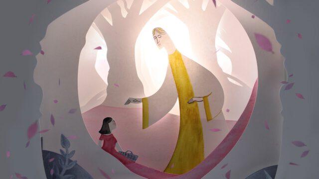 Dan Stevers – The Paper Nativity