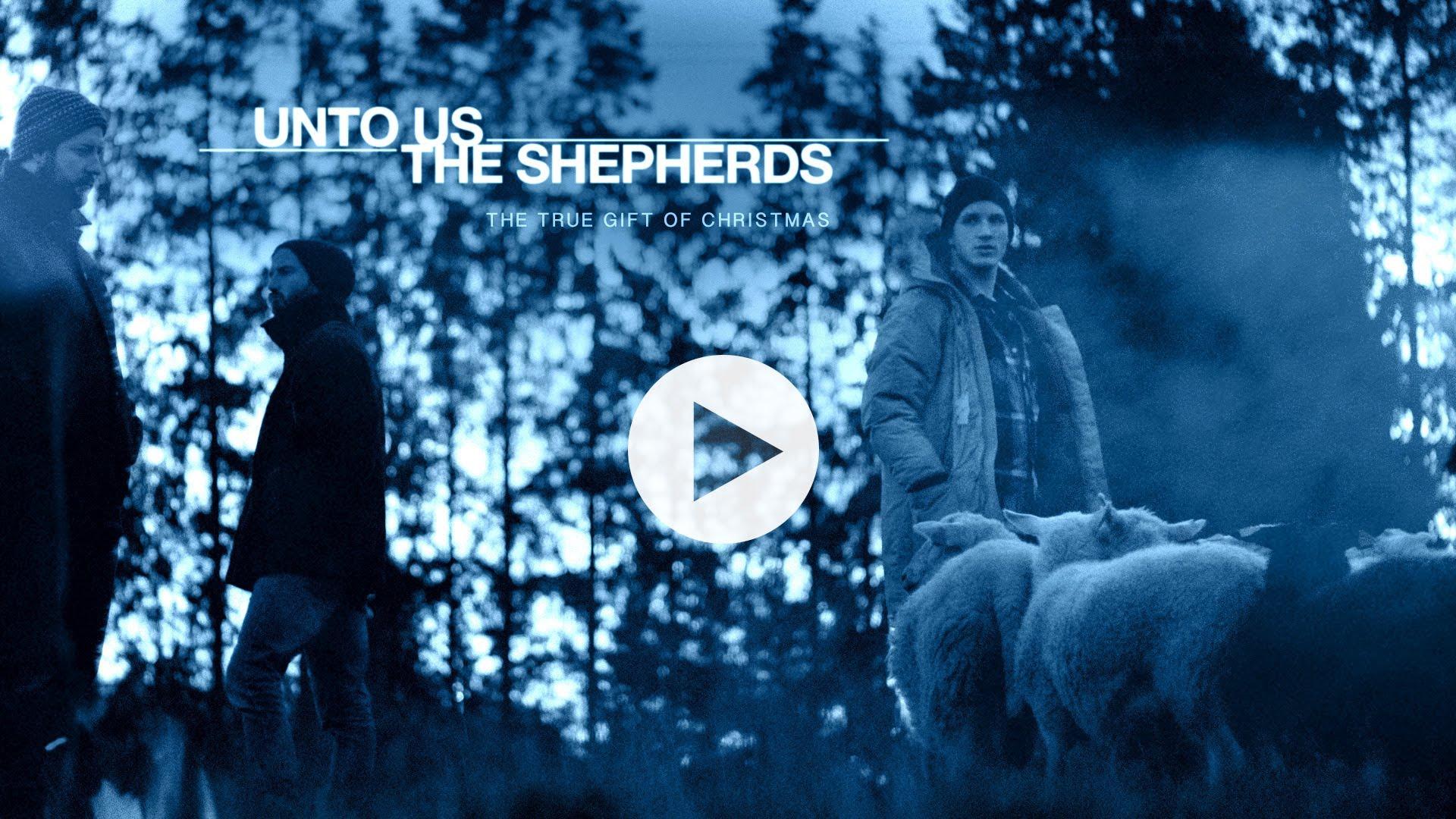 De herders