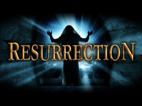 Kruisiging en opstanding (filmpje)
