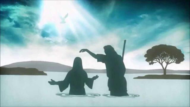Het verhaal van Jezus (filmpje)