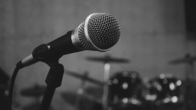 Preek als stem van God in ons leven