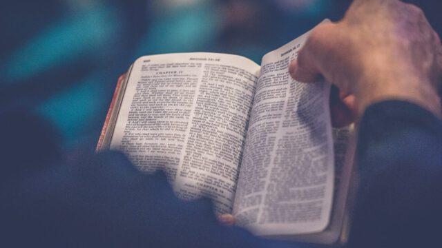 Trouw aan bijbel en kerk 2