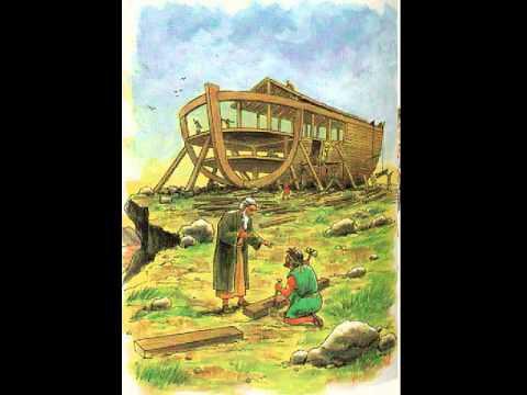 Kinderbijbel deel 1 Oude Testament