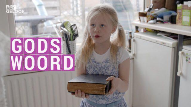 Wij geloven: Gods Woord | jongeren
