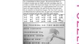 Puzzel – Jeremia 51 – vreemdelingen voelen Gods hand in straf voor Babel
