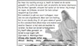 Puzzel – Jeremia 51 – God is machtig, afgoden kunnen niks