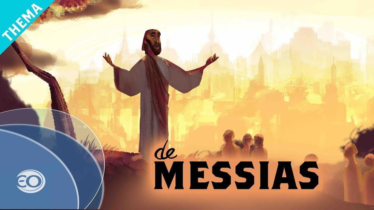 Het Bijbel Project | De Messias