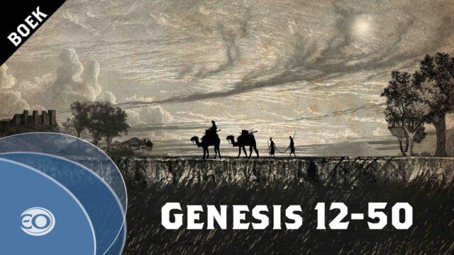 Het Bijbel Project | Abraham, Isaak en Jakob