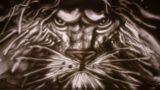 Verhalen met de Zandtovenaar: de Zandtovenaar tekent de Schepping