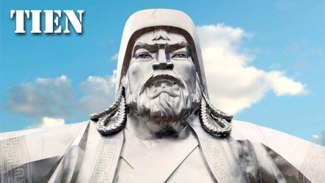 10 Brute feiten over Genghis Khan – TIEN
