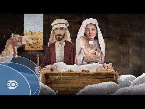 De geboorte van Jezus   De Grootste Bijbel van Nederland