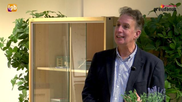 Interview met René Kok (NIOD)