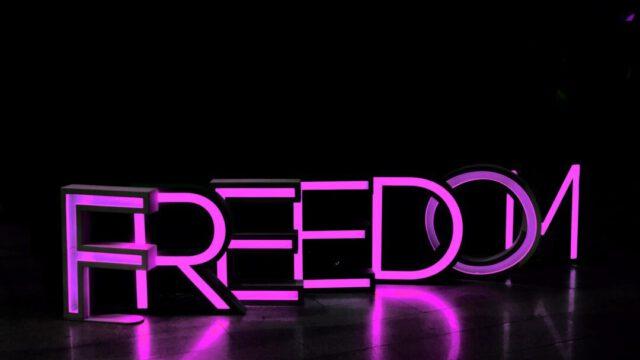 Christelijk geloof leidt tot echte vrijheid