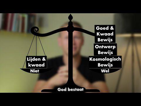 Bewijs TEGEN God #1: Het Probleem van Lijden en Kwaad