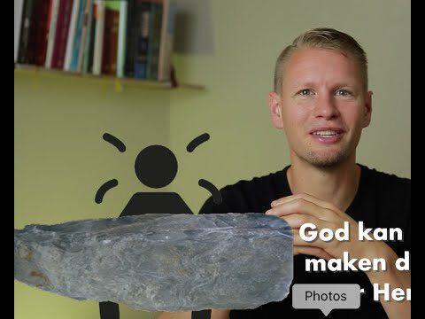 Kan God een steen maken die Hij niet kan tillen? (PLEK 5)