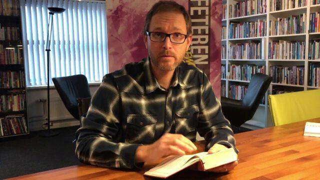 Bijbelse houding tegenover profetie
